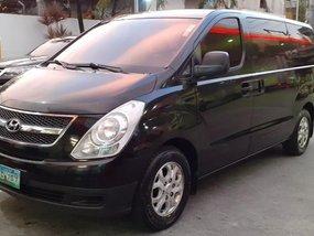 2008 Hyundai Grand starex for sale in Caloocan