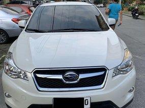 2014 Subaru Xv for sale in Pasig