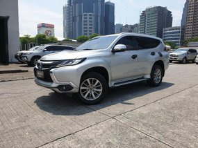 Mitsubishi Montero Sport 2016 for sale in Pasig