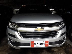 2019 Chevrolet Trailblazer for sale in Pasig
