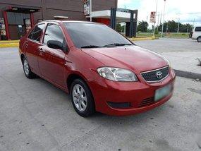 Toyota Vios 2005 for sale in Makati
