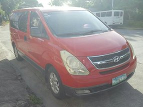 2008 Hyundai Starex for sale in Paranaque