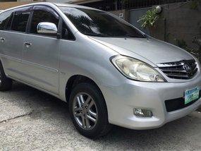 Toyota Innova 2005 Automatic Gasoline for sale