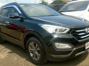 2014 Hyundai Santa Fe for sale in Cainta