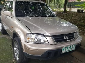 2001 Honda Cr-V for sale in Quezon City
