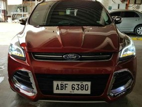 2015 Ford Escape for sale in Quezon City