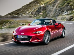 Mazda MX-5 Price Philippines 2019: Estimated Downpayment & Monthly Installment