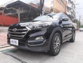 2016 Hyundai Tucson for sale in Quezon City