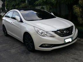 Hyundai Sonata 2011 for sale in Paranaque