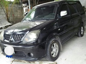 2008 Mitsubishi Adventure for sale in Bamban