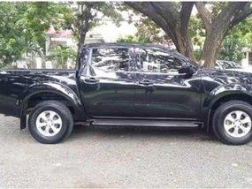 2016 Nissan Navara for sale in Pampanga