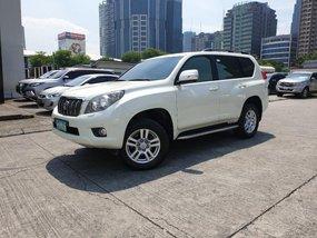 2010 Toyota Land Cruiser Prado for sale in Pasig