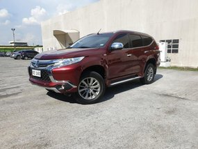 2016 Mitsubishi Montero Sport for sale in Pasig