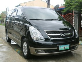 Hyundai Grand Starex 2010 for sale in Bacoor