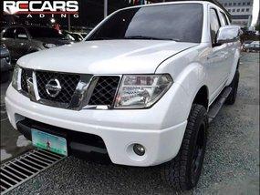 2010 Nissan Navara for sale in Pasig