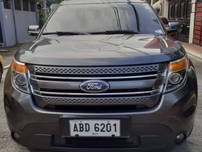 Ford Explorer 2015 for sale in Manila