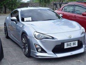 2014 Toyota 86 for sale in Manila