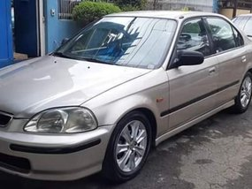 1997 Honda Civic for sale in Las Piñas