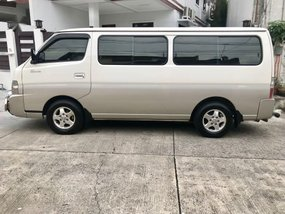 2013 Nissan Estate for sale in Paranaque