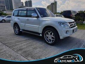 2014 Mitsubishi Pajero for sale in Pasig