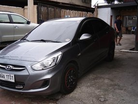 2015 Hyundai Accent for sale in Antipolo