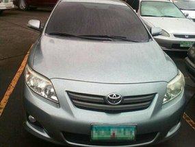 Toyota Altis 2010 for sale in Quezon City