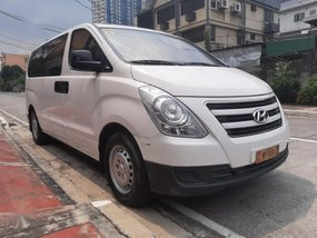 2016 Hyundai Grand Starex for sale in Quezon City