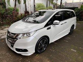 2015 Honda Odyssey for sale in Marikina