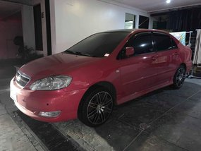 Toyota Corolla Altis 2007 for sale in Quezon City