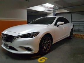 2017 Mazda 6 for sale in Makati