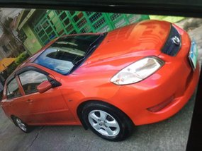 Toyota Vios 2004 for sale in Taguig