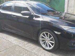 2017 Honda Civic for sale in Quezon City