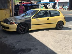 Honda Civic 1993 for sale in Lipa