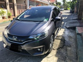 Sell Used 2015 Honda Jazz at 62200 km in Las Pinas