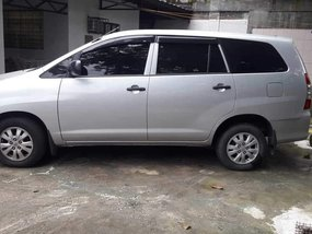 Used TOYOTA INNOVA 2013 MANUAL TRANSMISSION for sale in San Jose del Monte