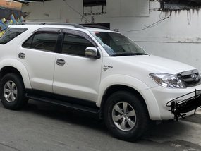 Used Toyota Fortuner 2007 for sale in San Juan
