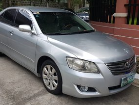 Used Toyota Camry 2009 for sale in Manila