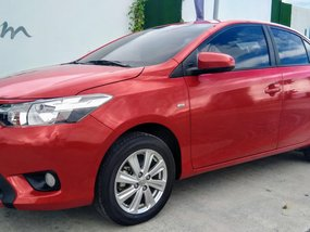Used Toyota Vios 2018 Automatic for sale in San Fernando