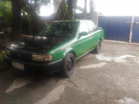 Used 1995 Nissan Sentra B13 PS for sale in Quezon City