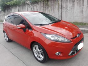 Used Ford Fiesta 2012 1.4 Engine  A/T for sale in Taguig