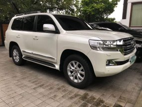 Used 2012 Toyota Land Cruiser GXR Dubai 2019 Look for sale in Quezon City
