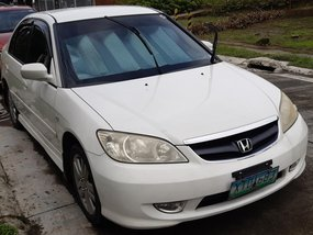 2005 Honda Civic VTi for sale in Quezon City