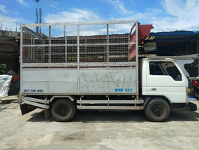 Used 1998 Mazda 1000 for sale in Tanza