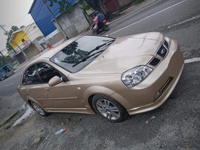 Used 2005 Chevrolet OPTRA 1.8LT for sale in Cabanatuan