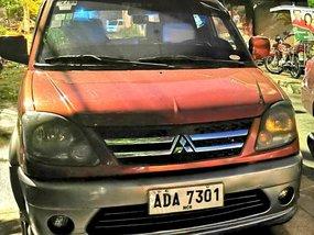 2014 Mitsubishi Adventure for sale in Valenzuela
