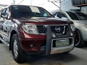 2010 Nissan Navara for sale in Quezon City