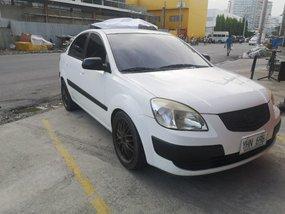 2009 Kia Rio for sale in Quezon City