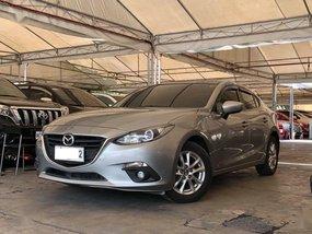 2015 Mazda 3 for sale in Manila