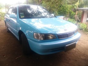 Red Toyota Altis 2000 for sale in Calamba
