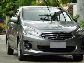 2016 Mitsubishi Mirage G4 for sale in Imus